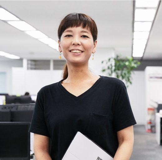 中澤 郁子